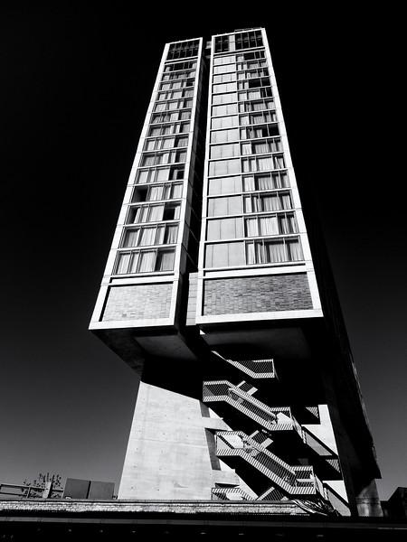 Highline Highrise
