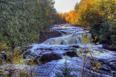 Tyler Forks Cascade 3