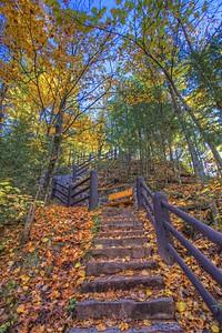 Copper Falls State Park 8