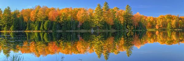 Timm's Lake 9