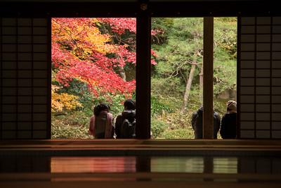 Kyoto, Japan 2012