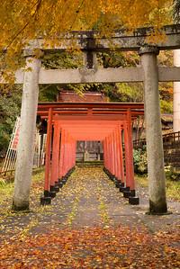 Takayama, Japan 2012