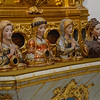 Reliquaries, Cathedral of Burgos, Spain