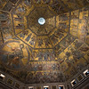 The Baptistry, Florence, Italy