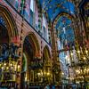 St. Mary Basilica, Krakow, Poland