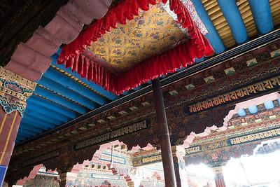 Jokhang Temple, Lhasa, Tibet
