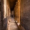 Philae Temple, Nile River, Egypt