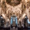 Church, Regensburg, Germany