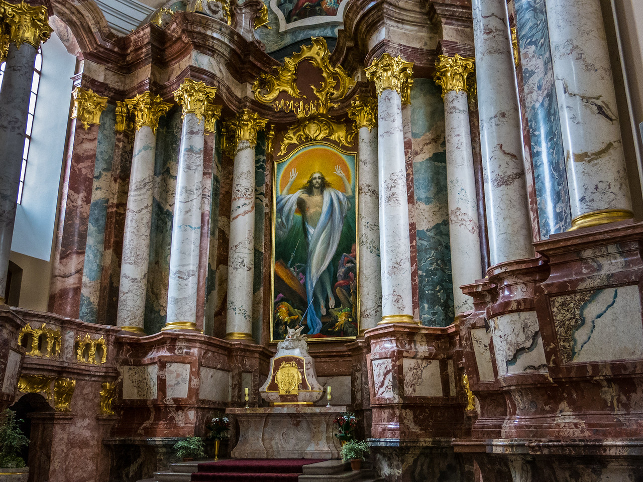 St. Casimir Church, Vilnius, Lithuania