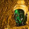 Emerald Buddha, Chaing Mai, Thailand