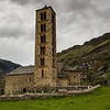 Romanesque Church, Lleida, Spain