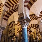 The Mezquita, C�rdoba, Spain