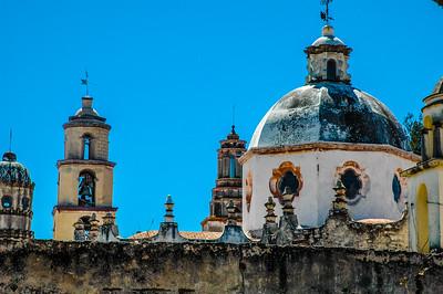 Atotonilco, Mexico