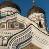 Nevsky Church, Tallinn, Estonia