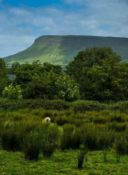 Ben Bulben, Sligo, Ireland