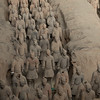 Terra Cotta Army, Xian, China