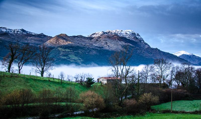 Cantabria, Spain