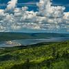 Saint Anns Harbour, Nova Scotia, Canada