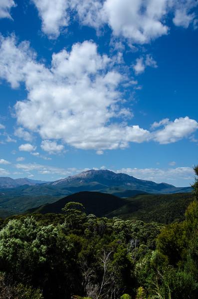 Western Tasmania Wilderness, Australia
