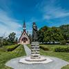 Grand Pre Memorial, Nova Scotia, Canada