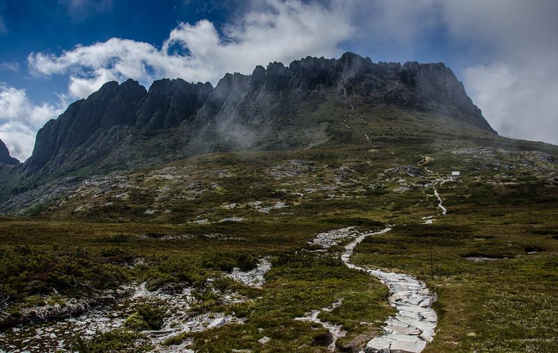 Cradle Mountain, Tasmania, Australia