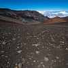 Haleakala Volcano National Park, Maui, Hawaii