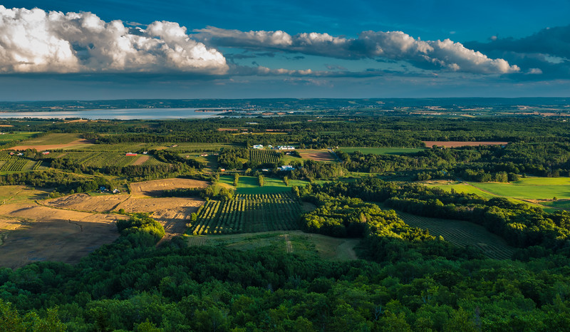 Annapolis Valley, Nova Scotia, Canada