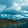 Trail Ridge Road, Rocky Mountain National Park, Colorado