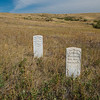 Little Big Horn Battlefield, Montana