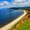 Pleasant Bay, Cabot Trail, Nova Scotia, Canada