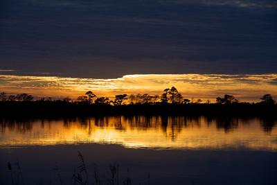 Lake Mattamuskeet 404