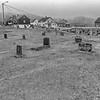 Graveyard, Bugoynes, Norway