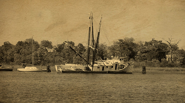 Virginia Sinking