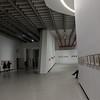 Maxxi Museum, Rome, italy