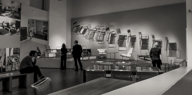 Bauhaus Museum, Berlin, Germany