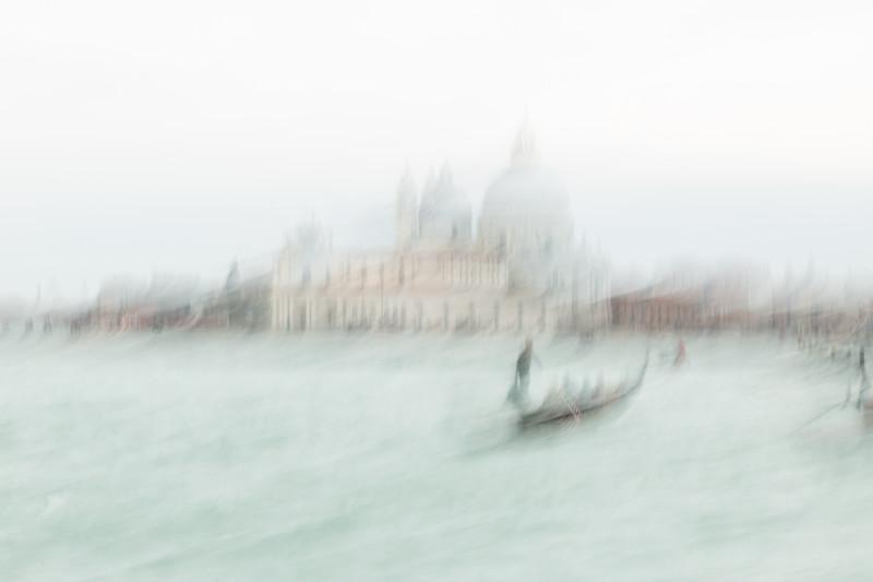 Dreamy, Venice, Italy
