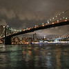 NEW YORK BRIDGES by Alex Taylor
