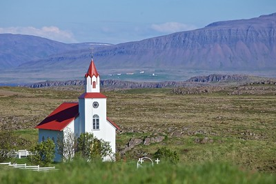 Helgafell Church