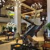 Lobby, Grand Lapa Hotel, Macau