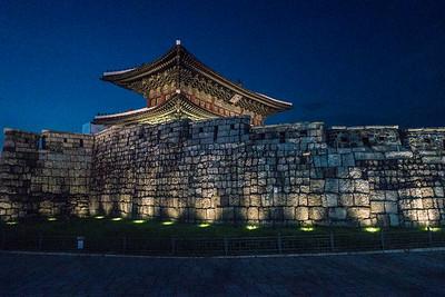 Heunginjimun Gate, Seoul, South Korea