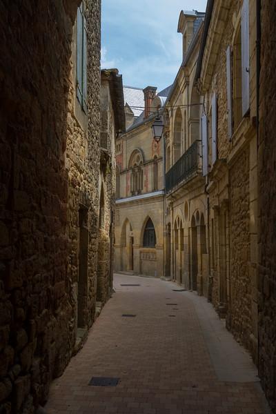 France, Belvès
