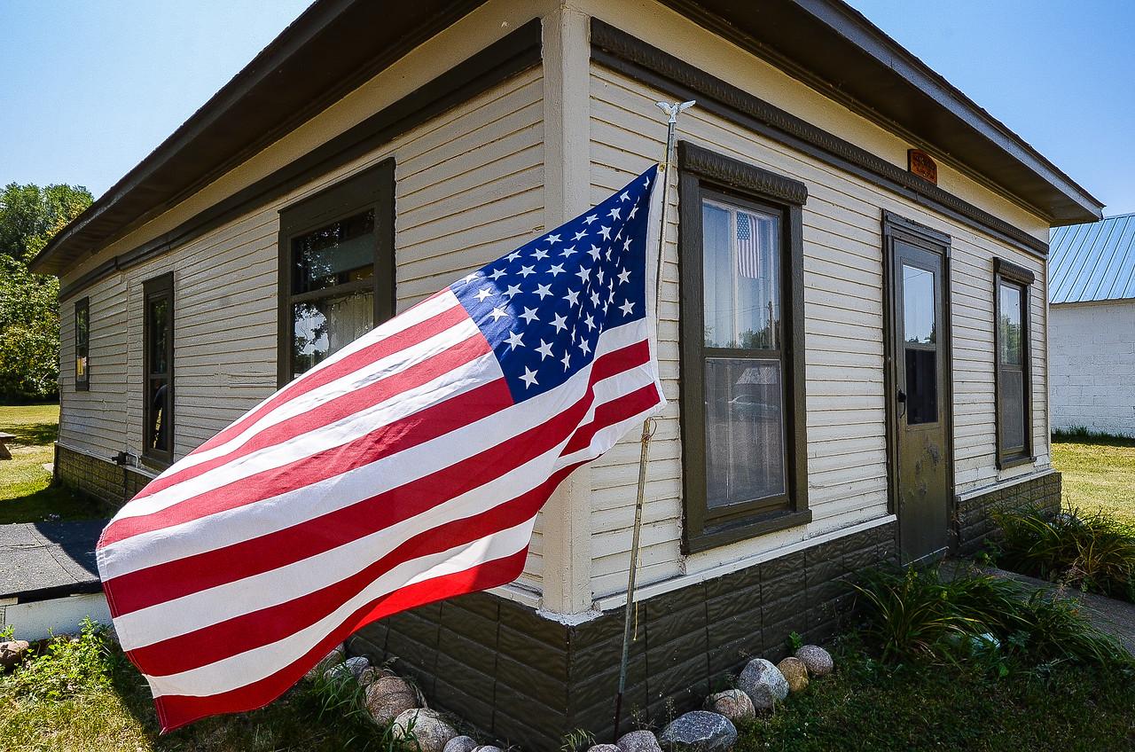 Little House, Lily, South Dakota