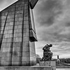 Soviet War Cemetery, Berlin, Germany