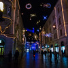 Christmas Decorations, Ljubljana, Slovenia
