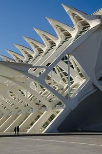 City of Industry, Valencia, Spain