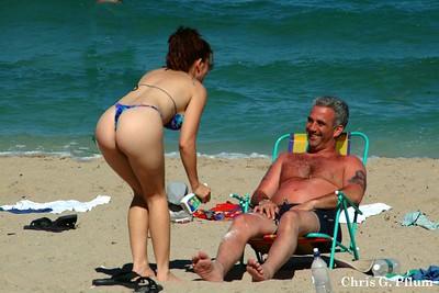 Florida, Ft. Lauderdale Beach