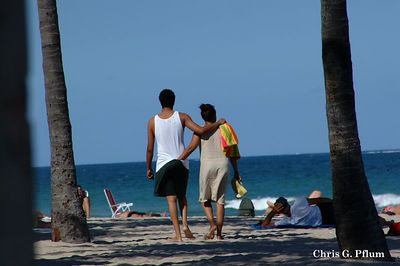 Florida, Ft. Lauderdale Beach