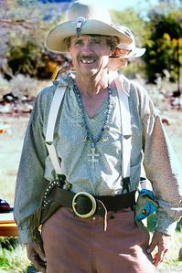 Free Traders' Rendezvous, Spring Mountain Ranch, Las Vegas