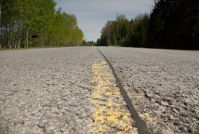 It's a long long road.....