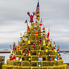© 2015 Steve Schroeder - Plymouth Harbor Christmas Tree
